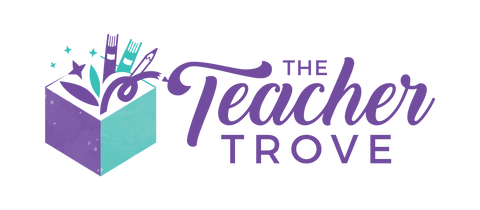 The Teacher Trove Logo