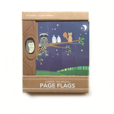 Page Flags by Girl of All Work - The Teacher Trove