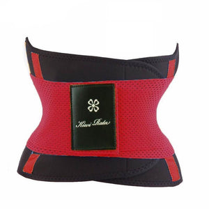Ultimate Waist Trainer