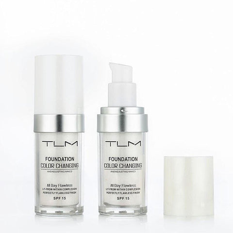 TLM Flawless™ foundation