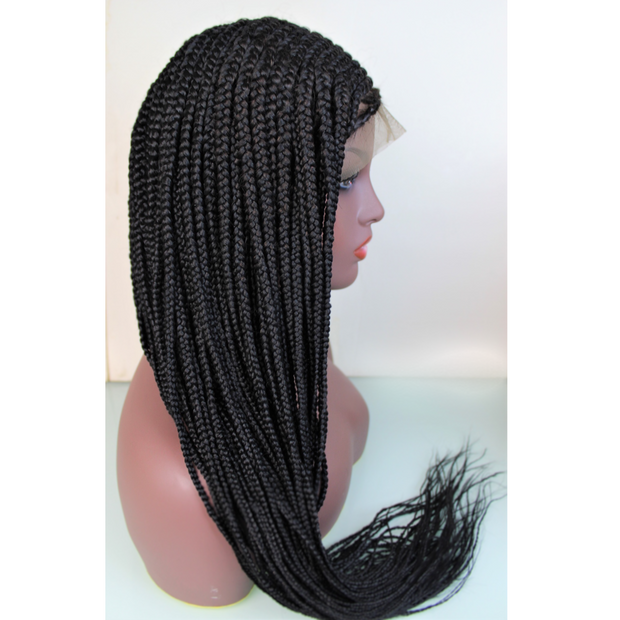Lemonade Braids - Braided Wig - MyHairGold