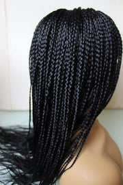 Braided Wig - Small