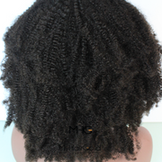 "Kinky Coily 16"" Afro Wig"