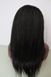 "Layered Micro Twists ""The Pamela"""