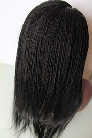 "Layered Micro Twists ""The Pamela"" - MyHairGold"