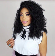 Bigger The Better Bouncy Curls - MyHairGold