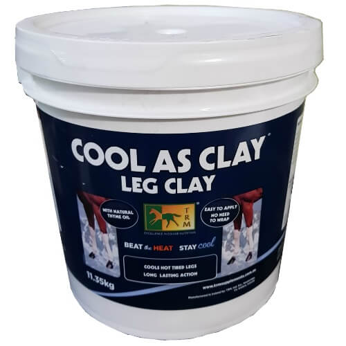 Cool as Clay 11.35Kg
