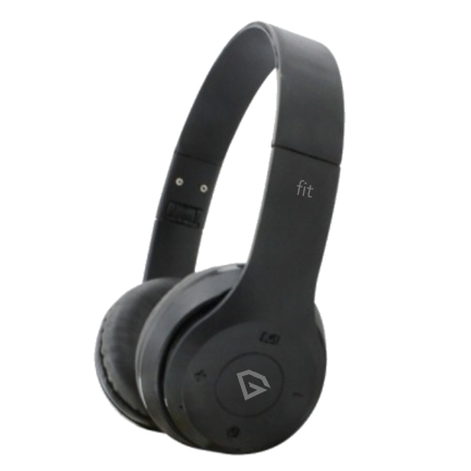 GT-Fit Over Head Wireless Headset
