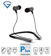 GT-X Plus Wirless Headset