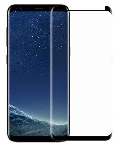 King Glass Tempered Glass (Full Cover)