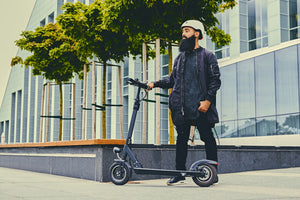 Top 5 Gadgets Every Electric Scooter Owner Should Have