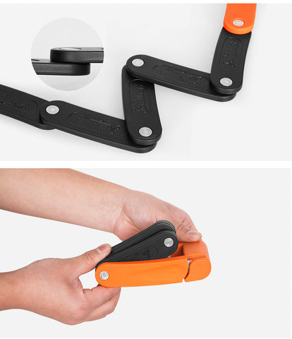 The anti-theft lock - ScooterGadgets