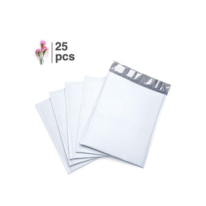 Poly Bubble Mailers 6x10