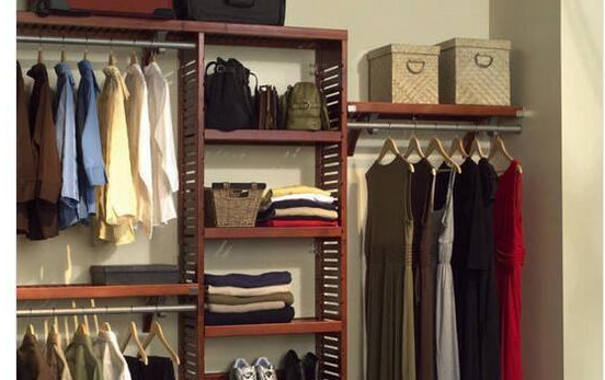 Tips for Clothes Arrangement and Storage