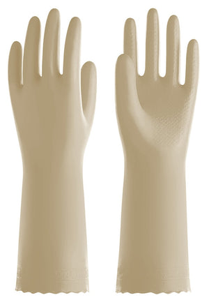Shamrock 16 Mil Latex Canners Gloves (Pack of 12 - 6 Pairs) - Better Daily Goods