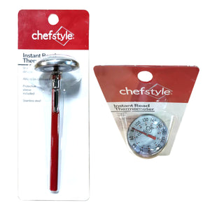 Chef Style - Instant Read Thermometer - Better Daily Goods