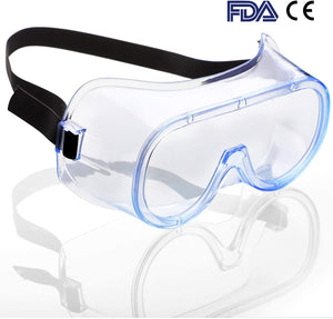 Safety Goggles - Better Daily Goods