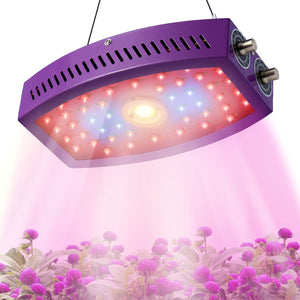 LED Grow Light 1100W COB Full Spectrum Led Grow Plant Light for Indoor Plants Veg and Flower Grow Light Indoor for Plant - Better Daily Goods
