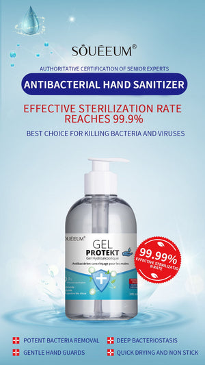 75% Alcohol Instant Hand Sanitizer Gel 300ml - Better Daily Goods