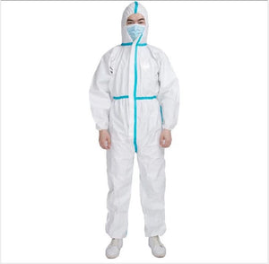 Disposable Medical Protective Gowns Level 4 - Better Daily Goods