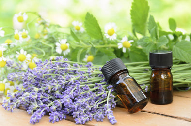 Essential oils versus Anointing Oils: Are they the same?