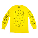 Hiero Long Sleeve