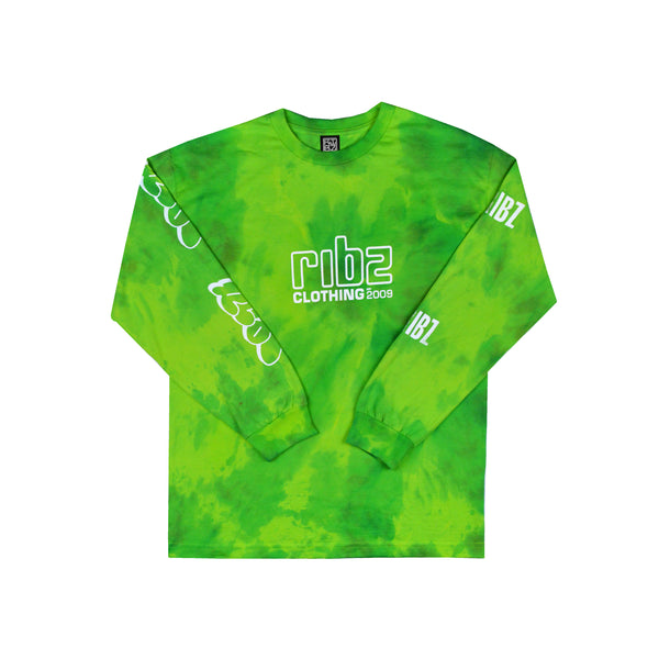 Full [Lime] Long Sleeve