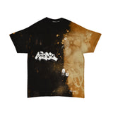 DPD / Bleach [Black] Tee