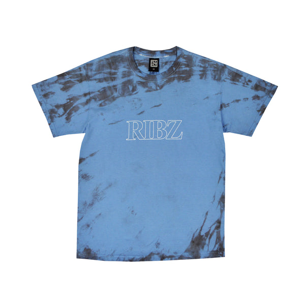Times [Light Blue] Tee