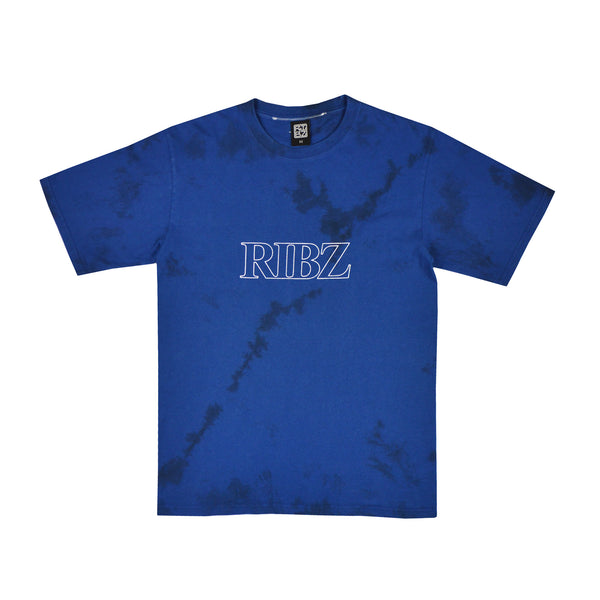 Times [Blue] Tee