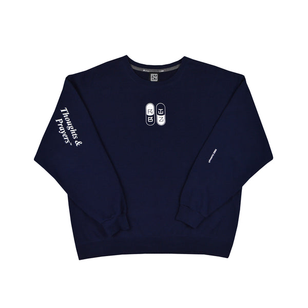 Crew [Navy] Sweater