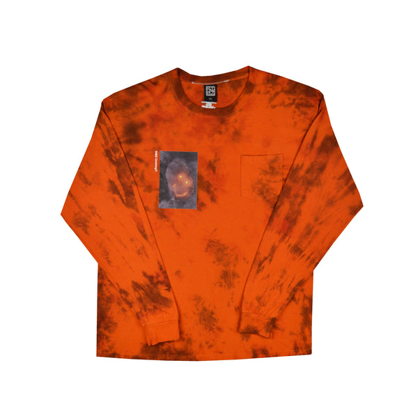 Volcano Long Sleeve