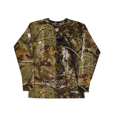 Smiley Camo Long Sleeve
