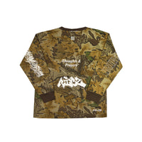 Full [Camo] Long Sleeve