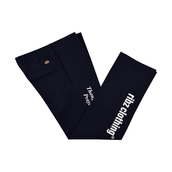 Full [Navy] Pants 3