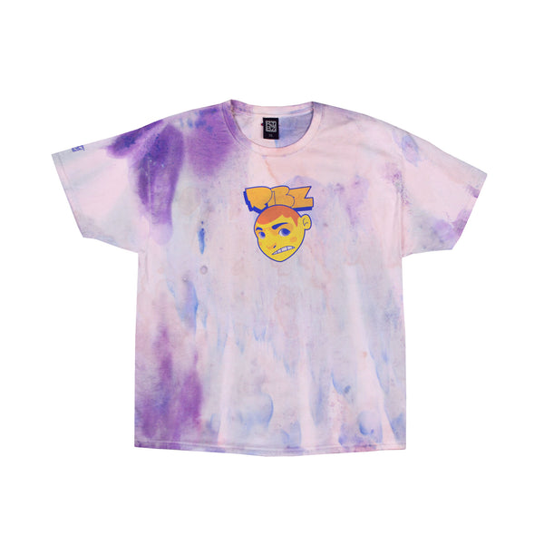 Spray [Refresh] Tee