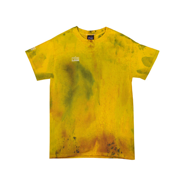 Spray [Yellow] Tee