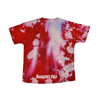 Bleach [Red] Tee