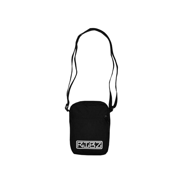 Box Logo [Black] Mini Bag