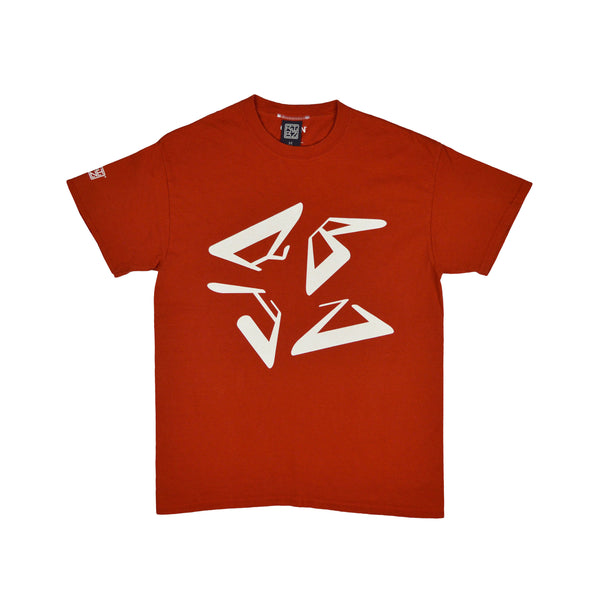 Lost [Red] Tee
