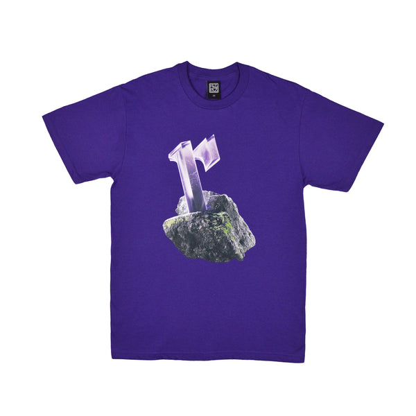 Gem [Purple] Tee
