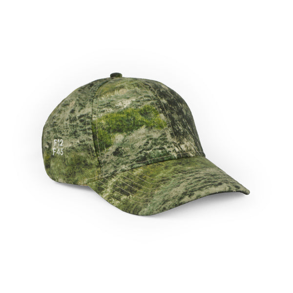 Scattered [Camo] Work Cap