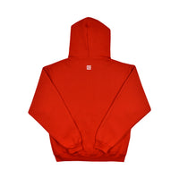 Rating [Red] Hoodie