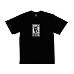 Rating [Black] Tee