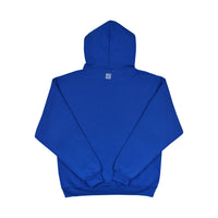 Time of Crisis [Blue] Hoodie