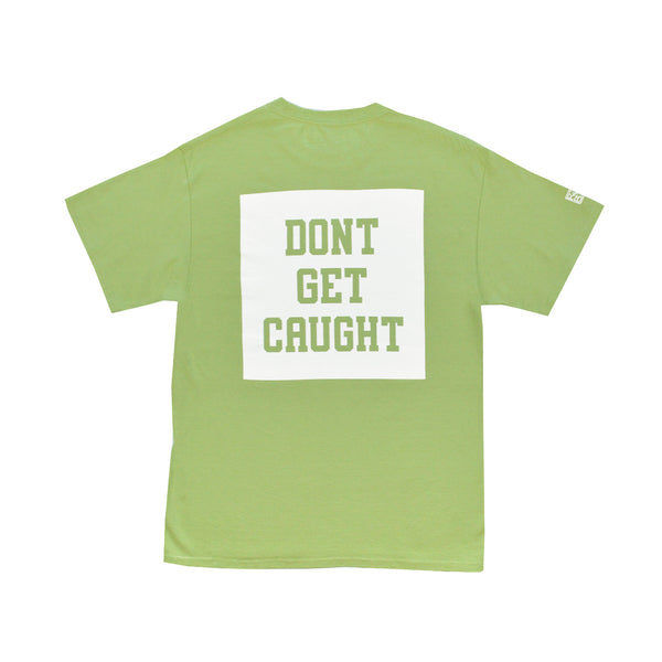 Commandment [Cactus] Tee