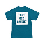 Commandment [Teal] Tee
