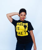SPLURGEXARK God Is The Plug - Tshirt (Unisex)