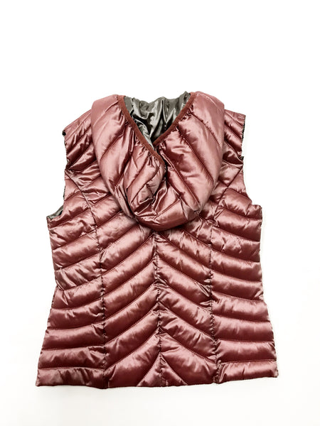 GIRLS WINDBREAKER VEST