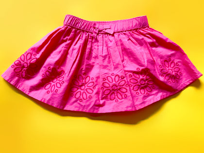 GIRLS SUMMER SKIRTS